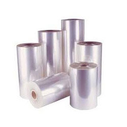 3 Layer LPDE Shrinkable Film Rolls